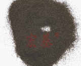 Brown Fused Alumina for coated abrasives